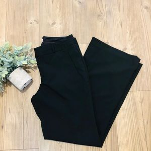 Excellent Condition BR Jackson Fit Black Pants 👖